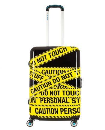 Caution-M-1